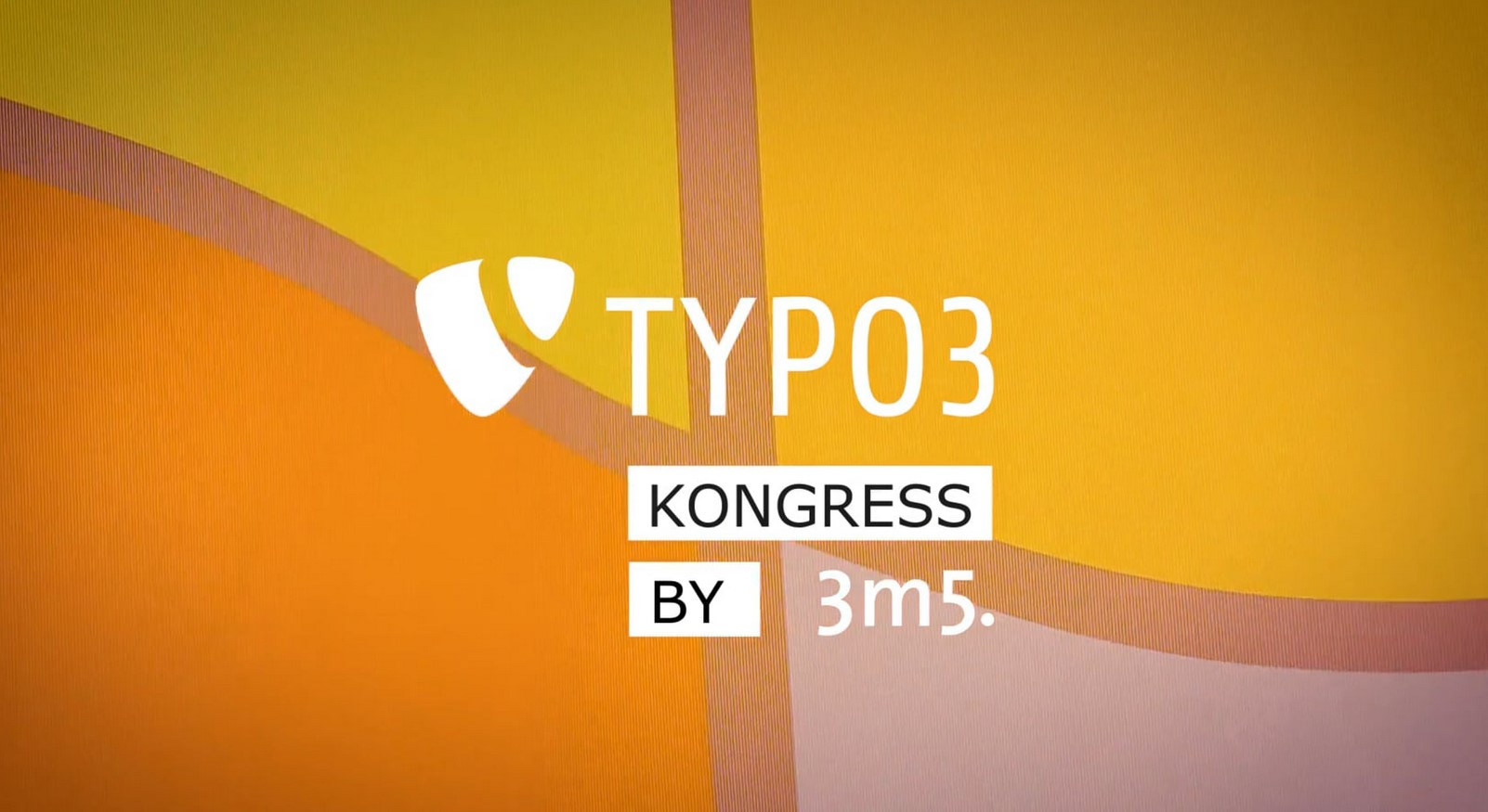 TYPO3 Kongress
