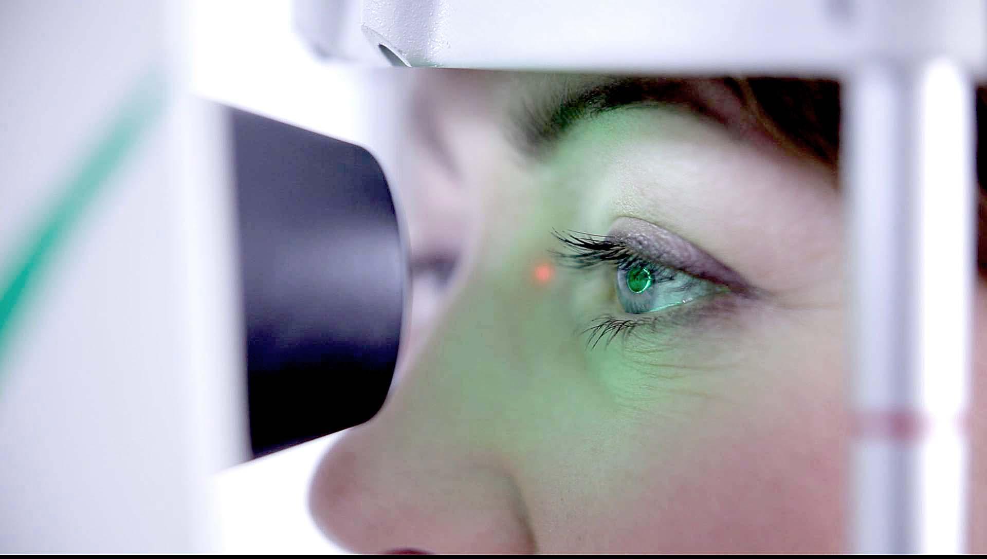 iMedic Augenlaser